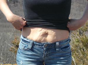 tummy