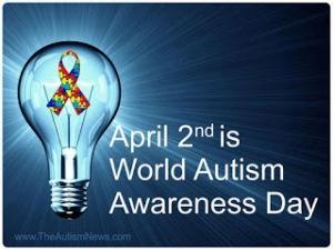 autismawarenessday